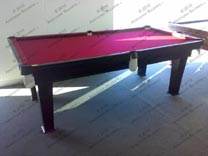 T10 Billiard Tables