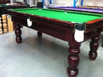 T13 Billiard Tables