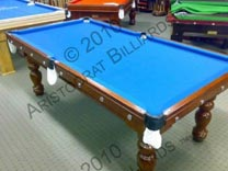 T4 Billiard Tables